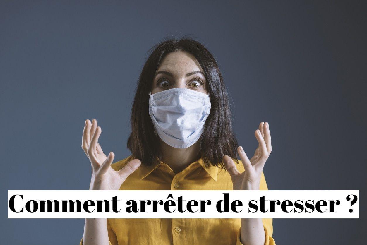Gérer son stress