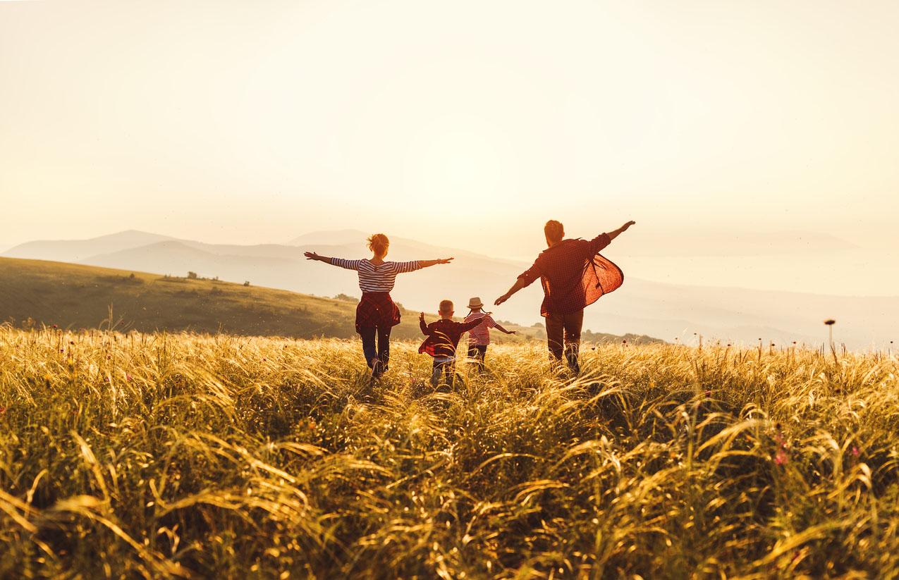 Solutions naturelles pour gérer son stress et rester zen