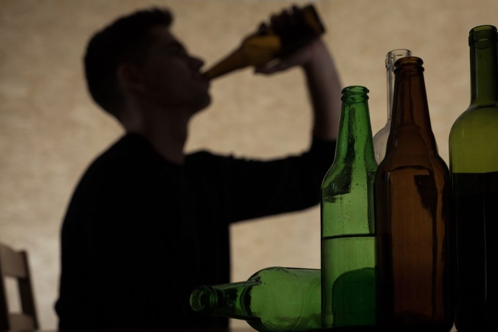 Addiction à lalcool comment arrêter de boire