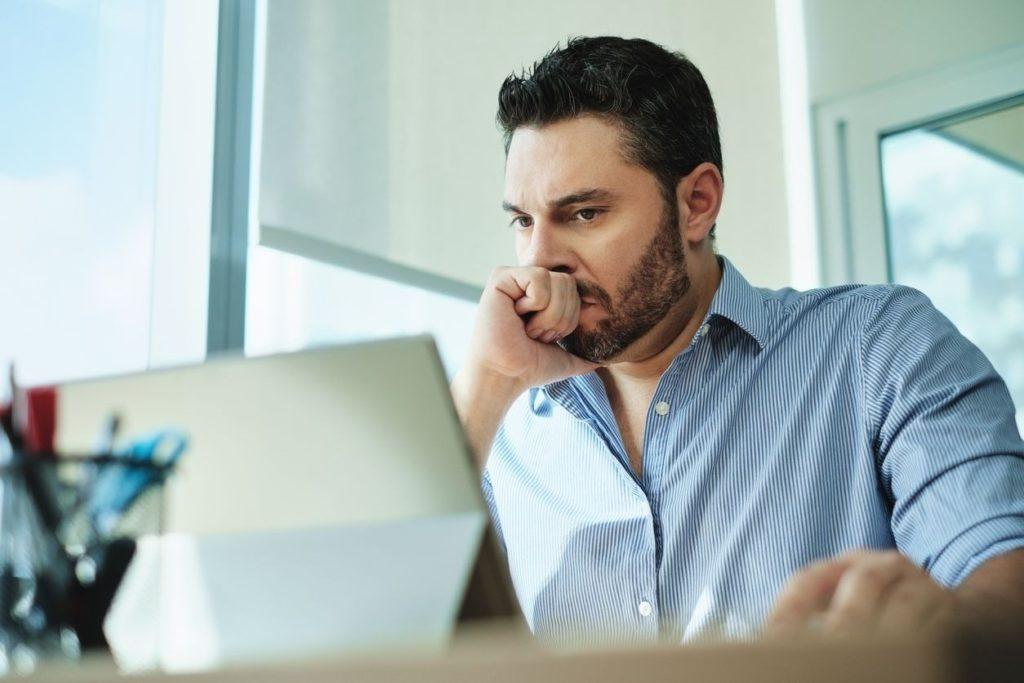 Angoisse et peur au travailcomment vaincre l'ergophobie