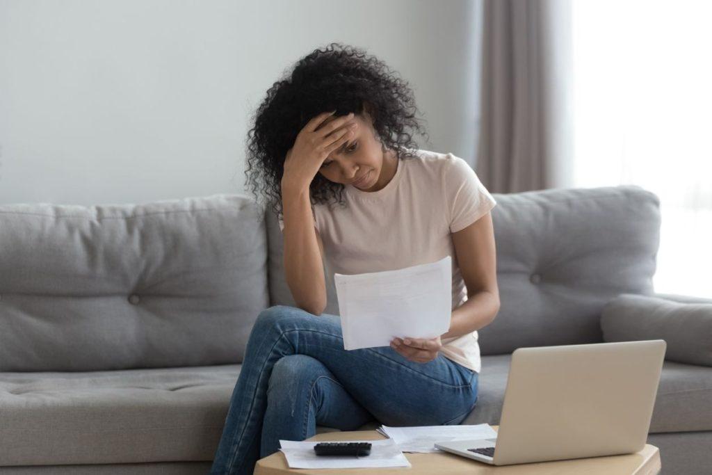Anxiété financière: comment survivre au stress financier?