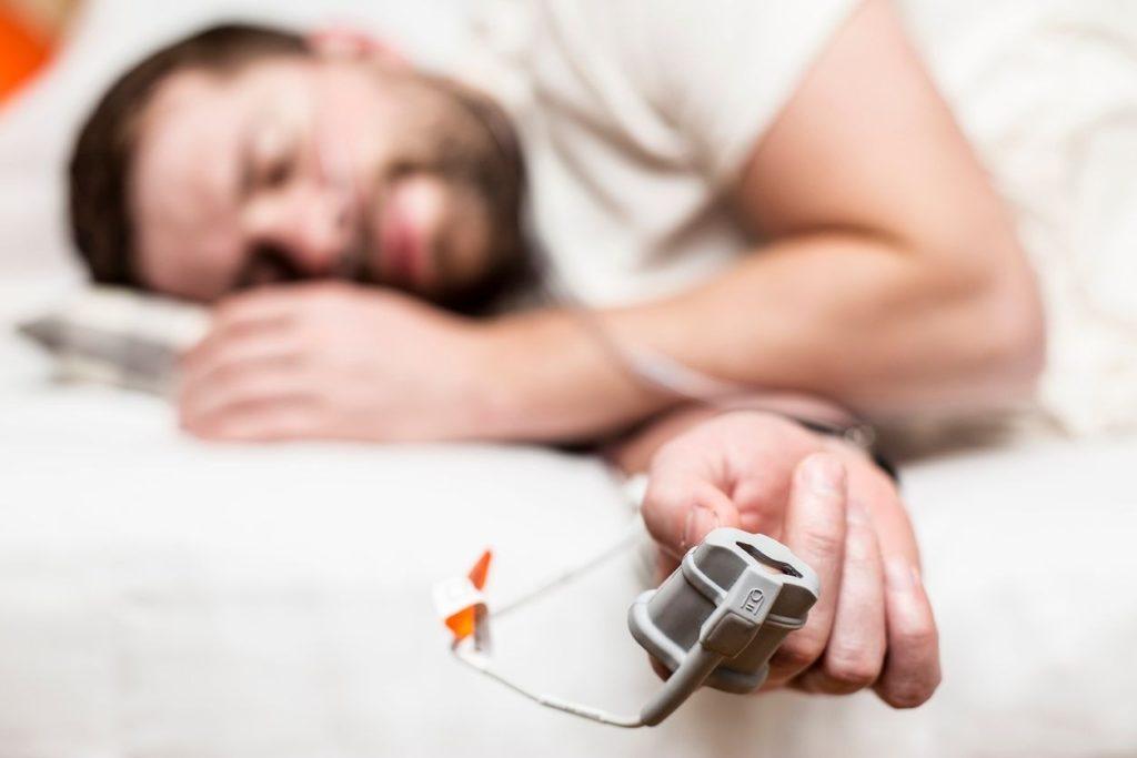 Apnée du sommeil: quelle solution pour s'en sortir?