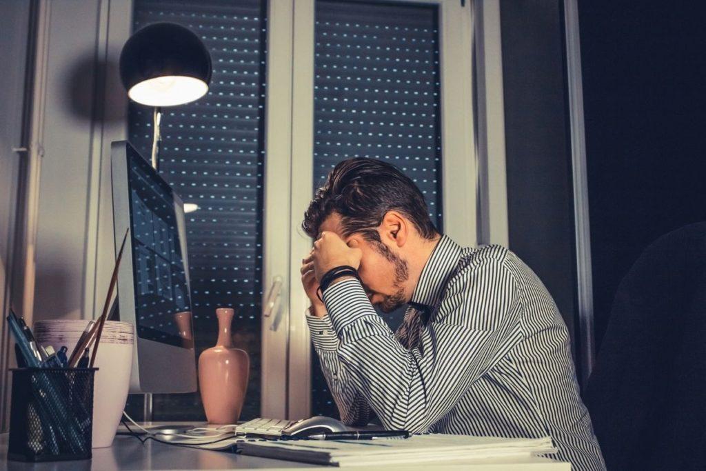 Burn-out comment soigner naturellement un système nerveux épuisé