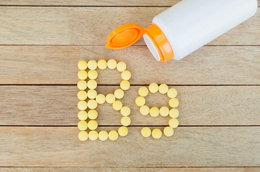 Carence en vitamine B9: symptômes physiques et neurologiques?