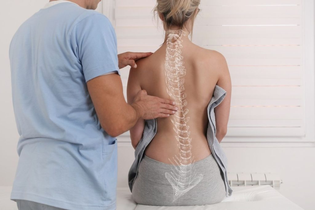 Chiropracteur ou ostéopathe pour réduire son stress?