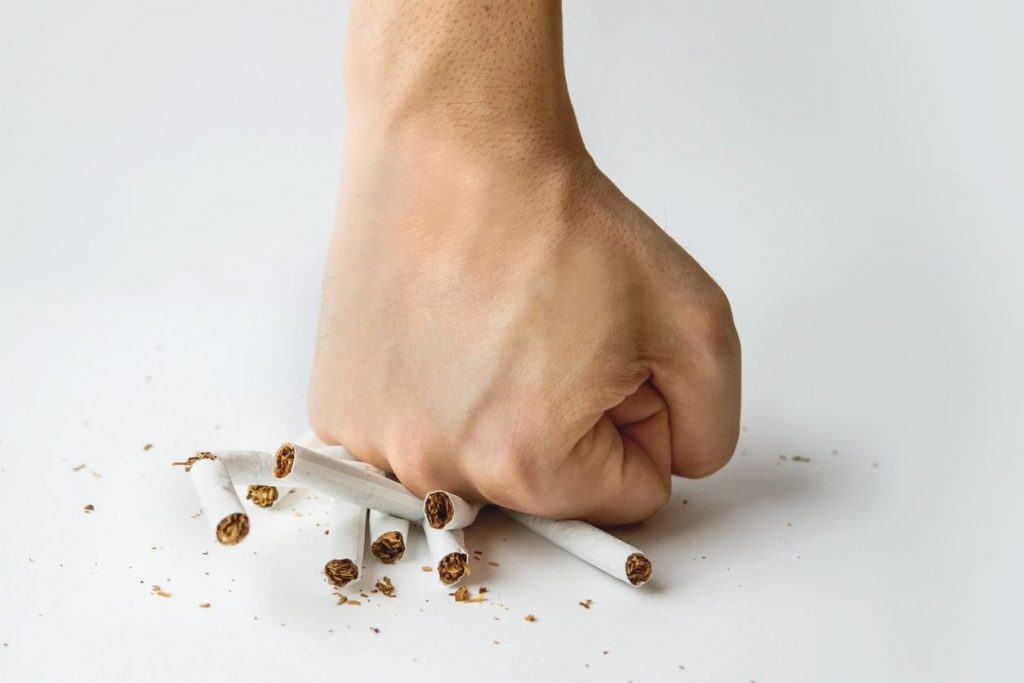 Comment arrêter de fumer facilement?