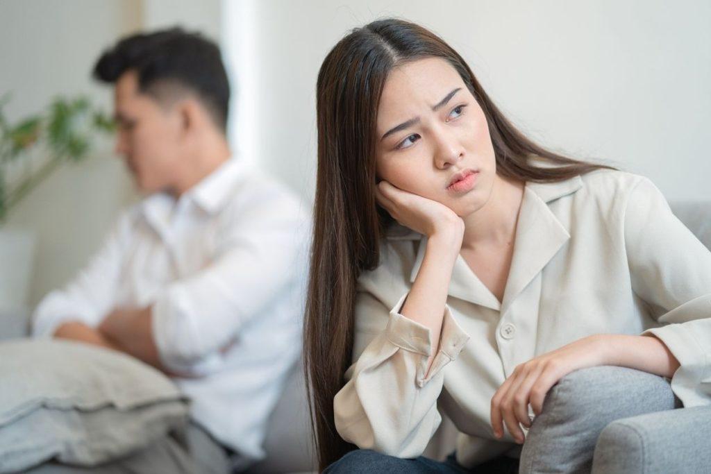 Comment arrêter de stresser en couple (peur ne plus plaire à l'autre)?
