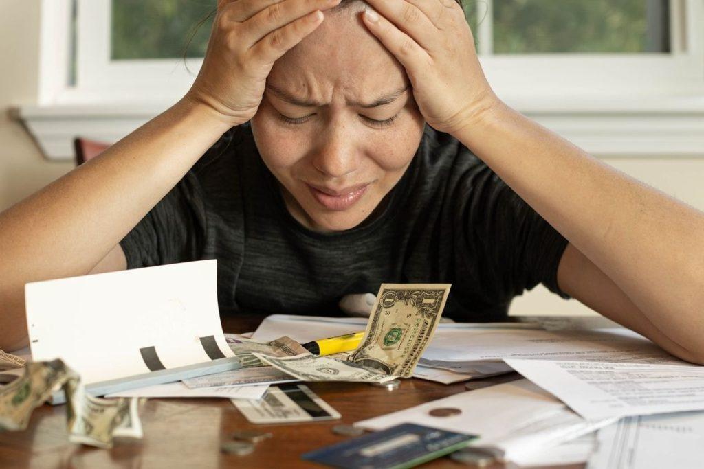 Comment arrêter de stresser pour l'argent(peur de manquer) ?