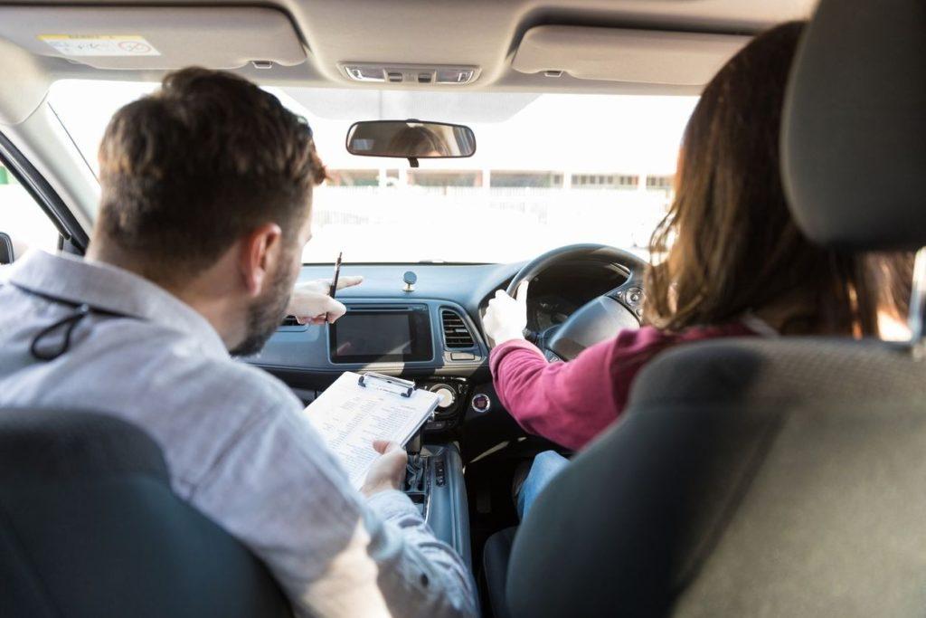 Comment arrêter de stresser pour passer le permis?