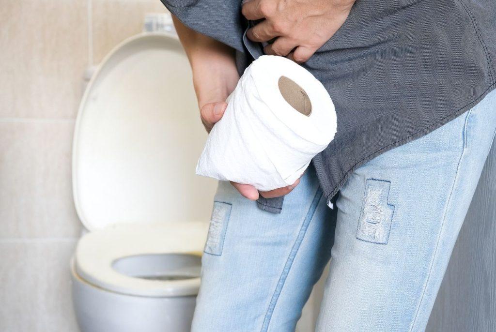 Comment arrêter la constipation chronique?