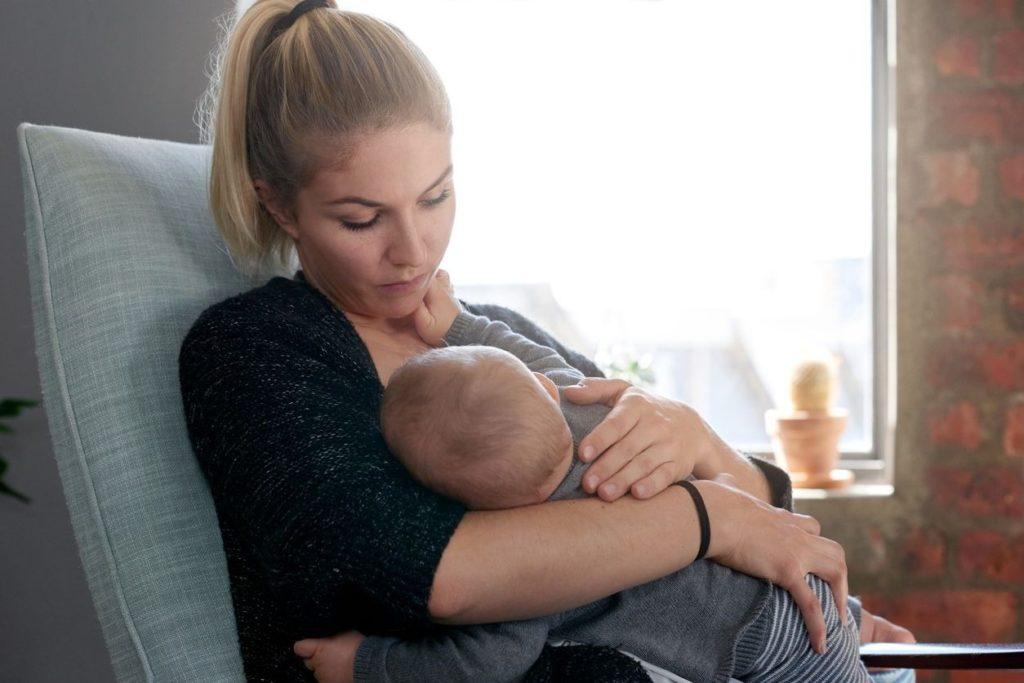 Comment gérer son stress pendant l'allaitement?
