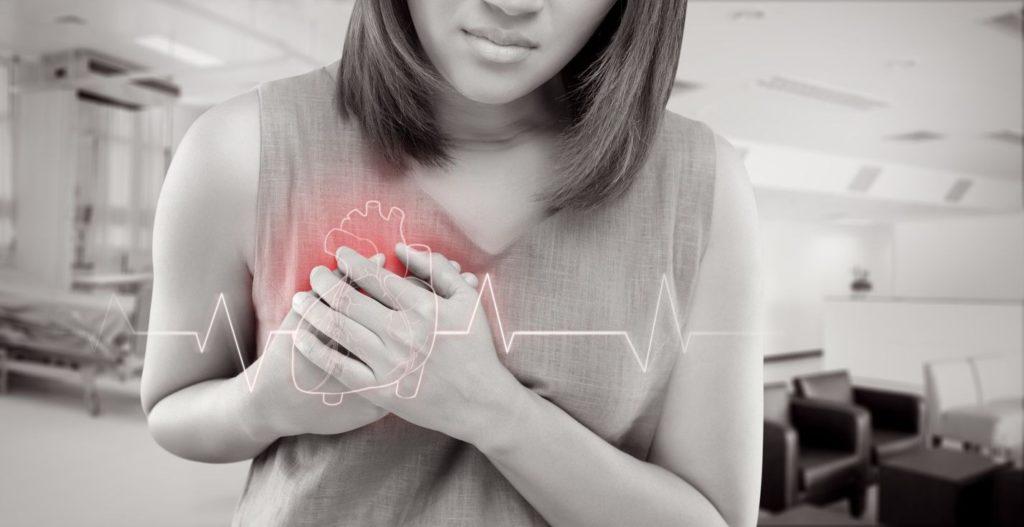 Stress et douleur au cœur: comment soulager un pincement au cœur?