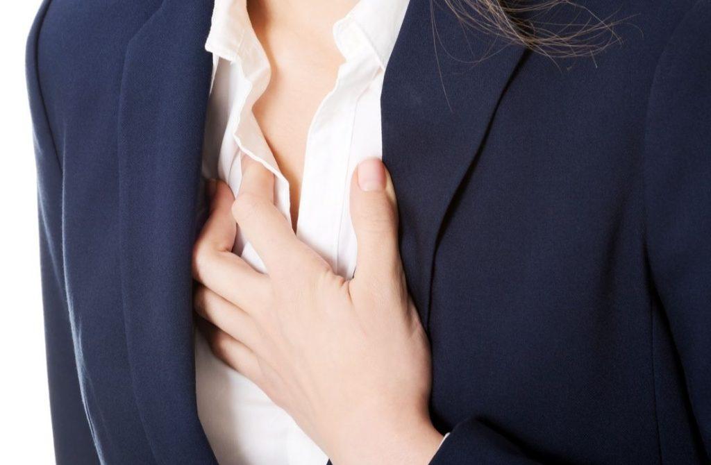 Stress, palpitations et angoisses: comment calmer son coeur?