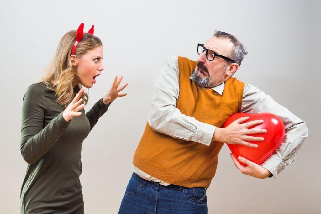 Timidité amoureuse: comment vaincre son angoisse en amour?