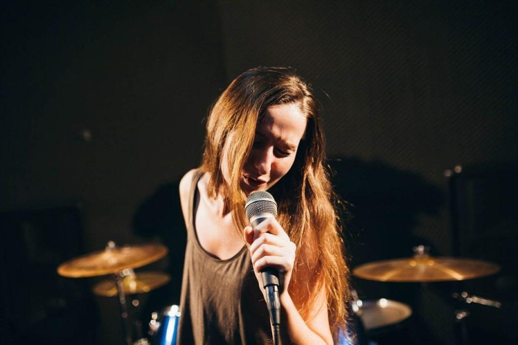 Trac du chanteur: comment chanter sans stress?
